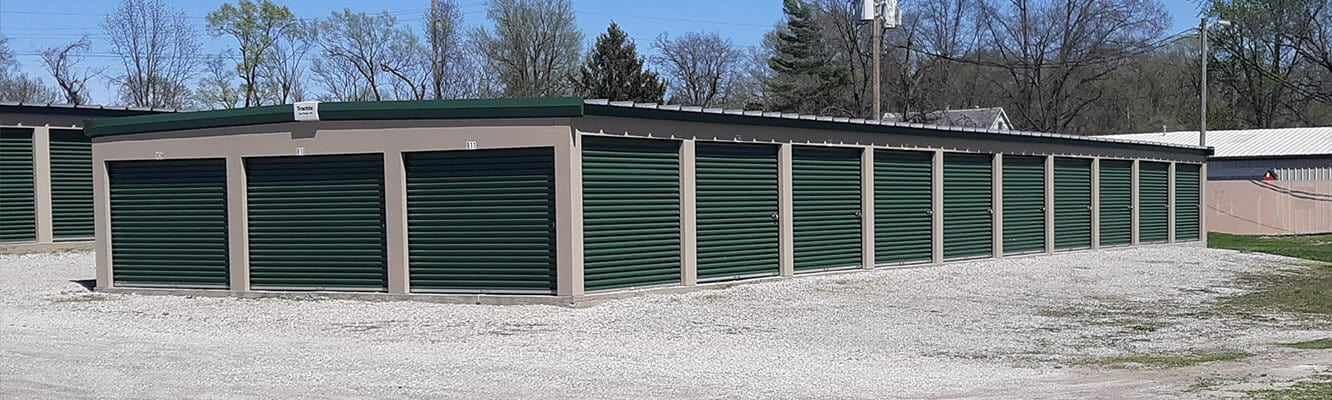 self-storage units belleville illinois
